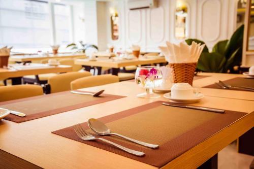 Aluna Restaurant